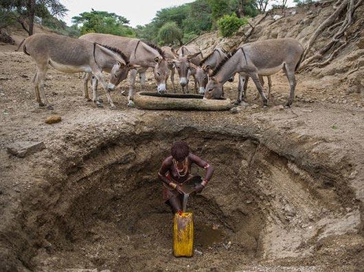 Fotografía National Geographic: Water