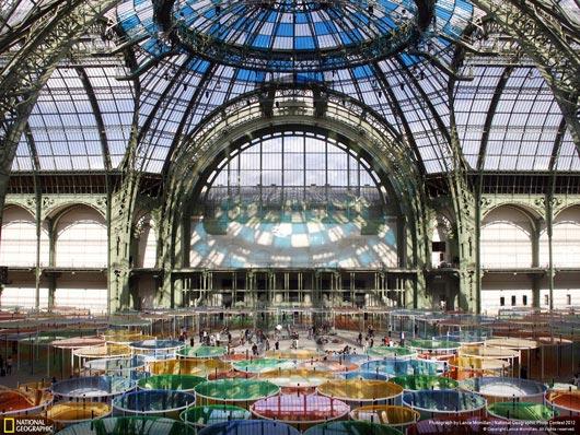 Fotografía National Geographic: The Grand Palais