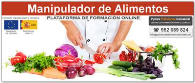 Manipulador de alimentos nueva web - Manipulador de alimentos on line ...