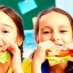 Nueva Ley que regula los menús y comidas escolares