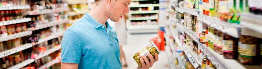 Reglamento sobre información alimentaria: El etiquetado de Alimentos