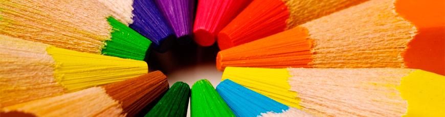 Herramientas y utilidades para el color