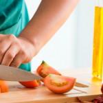Manipulación de Alimentos. La seguridad también está en tus manos