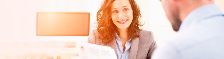 ¿Buscando trabajo? Aprende idiomas y ampliarás tu currículum