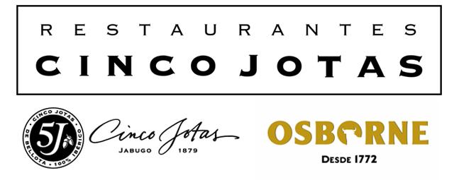 Restaurantes Cinco Jotas Osborne
