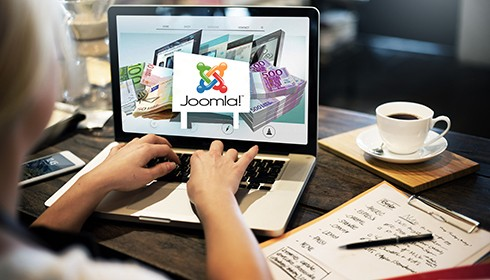 DESARROLLO DE PÁGINAS WEB CON JOOMLA 2.5