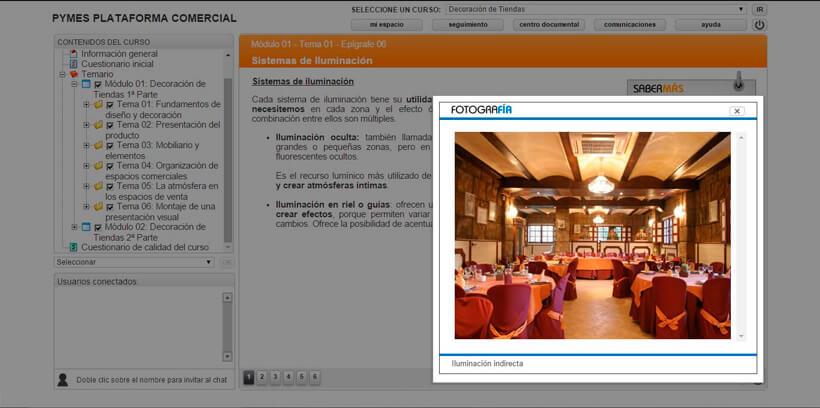 DECORACIÓN DE TIENDAS - Pymes Plataforma Comercial