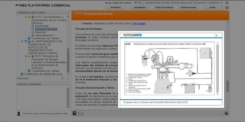 VEHÍCULOS DE TRANSPORTE POR CARRETERA - Centro de Formación Nacional