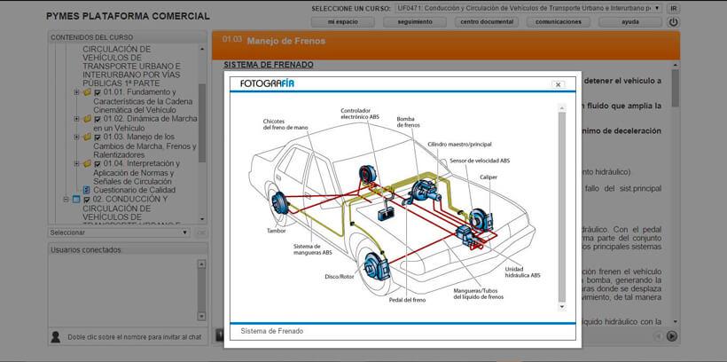 TRANSPORTE URBANO E INTERURBANO - Pymes Plataforma Comercial