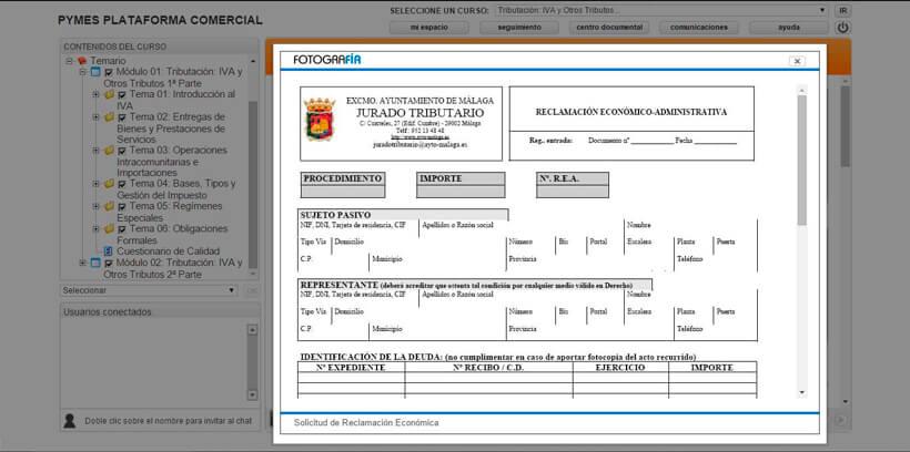 TRIBUTACIÓN: IVA Y OTROS TRIBUTOS - Pymes Plataforma Comercial