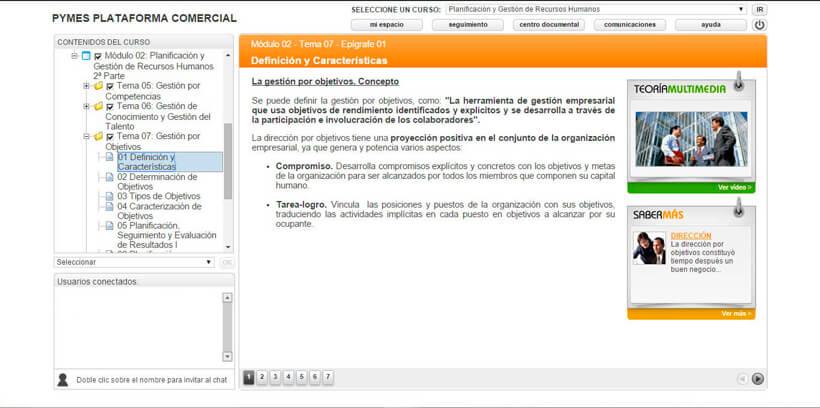 GESTIÓN DE RECURSOS HUMANOS - Centro de Formación Nacional
