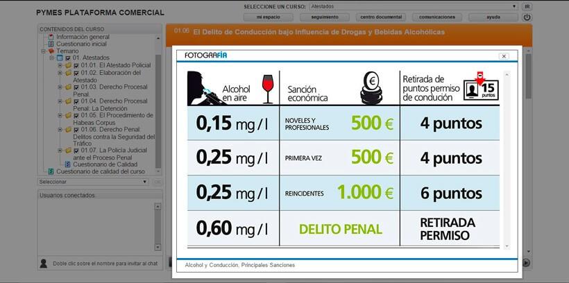 ATESTADOS - Pymes Plataforma Comercial