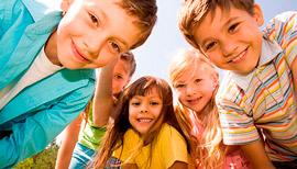 Curso de Prevención del Maltrato Infantil