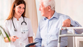 Curso de Cuidados a Enfermos de Alzheimer