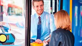 Curso de Transporte Urbano e Interurbano
