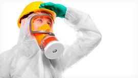 Curso de Prevención de Riesgos Laborales - Químico