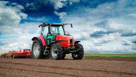 Curso de Prevención de Riesgos Laborales - Agrario