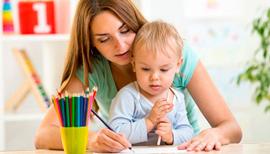 Curso de Primer Ciclo de Educación Infantil