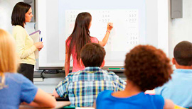 Curso de Intervención Educativa para la Convivencia
