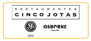 Restaurante Cinco Jotas