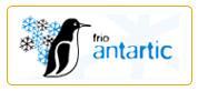 Frío Antartic