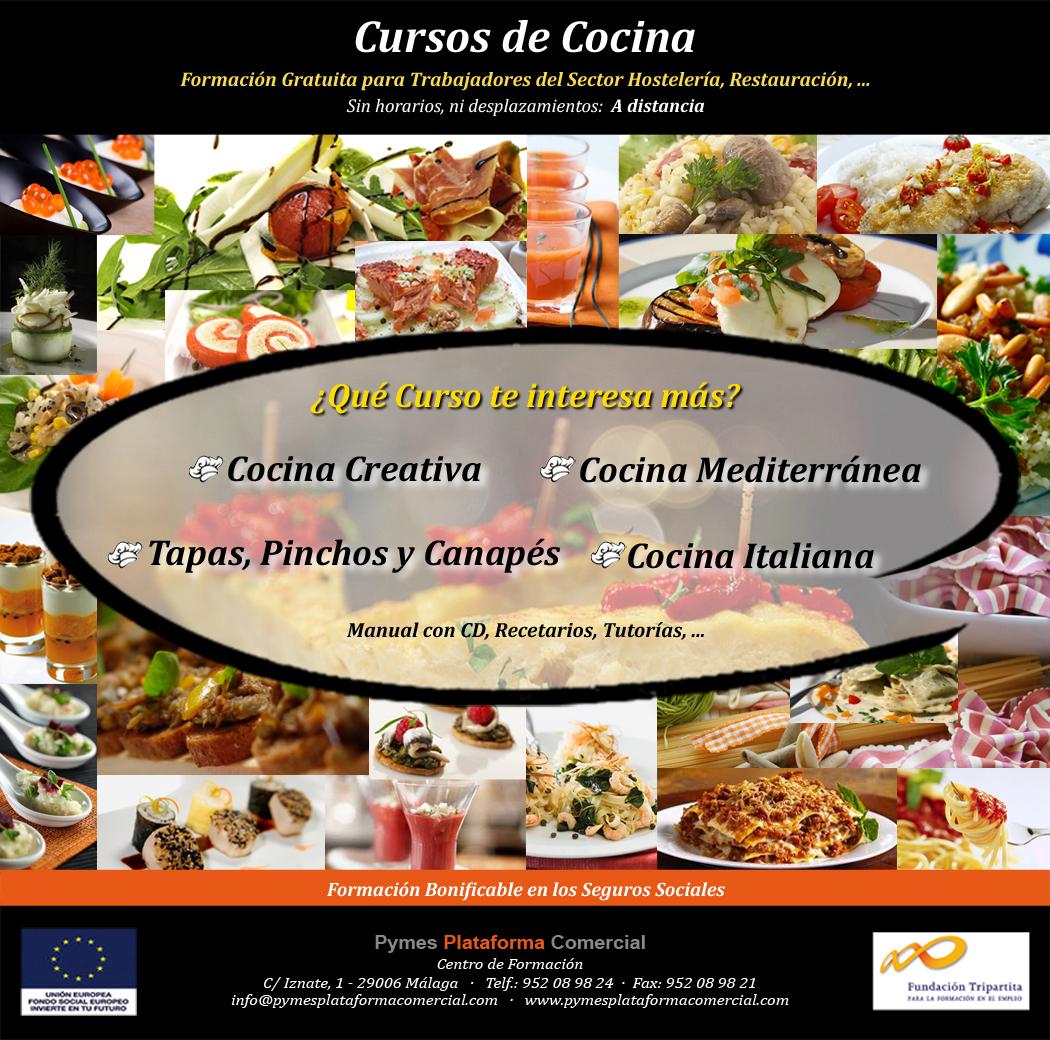 Cursos de cocina - Cursos de cocina en valencia gratis ...